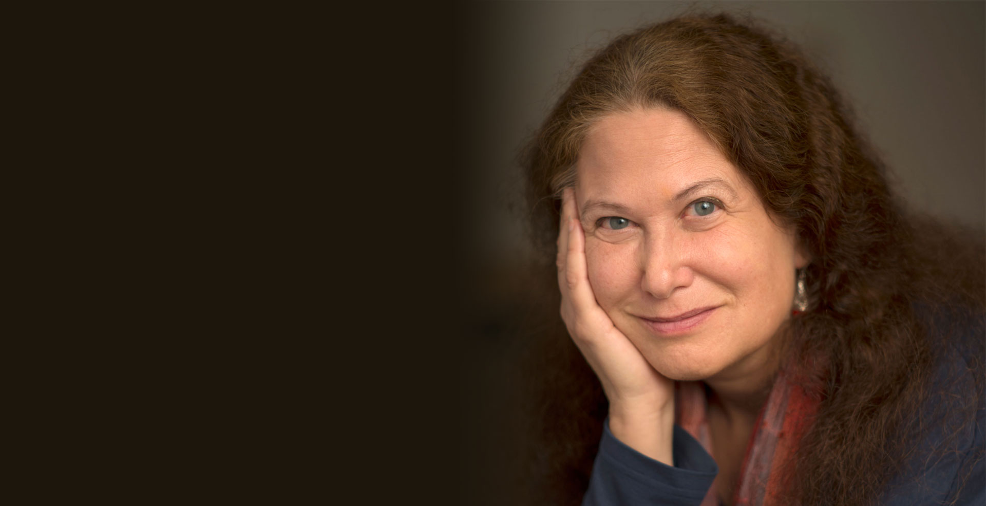 Poet Jane Hirshfield