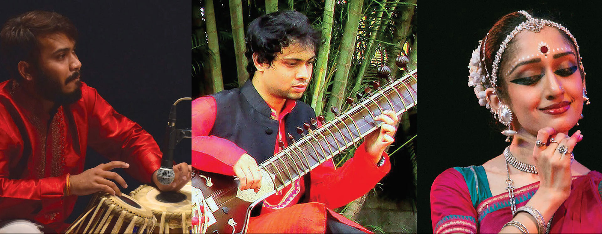 Young Maestros: Torch Bearers of Indian Classical Music