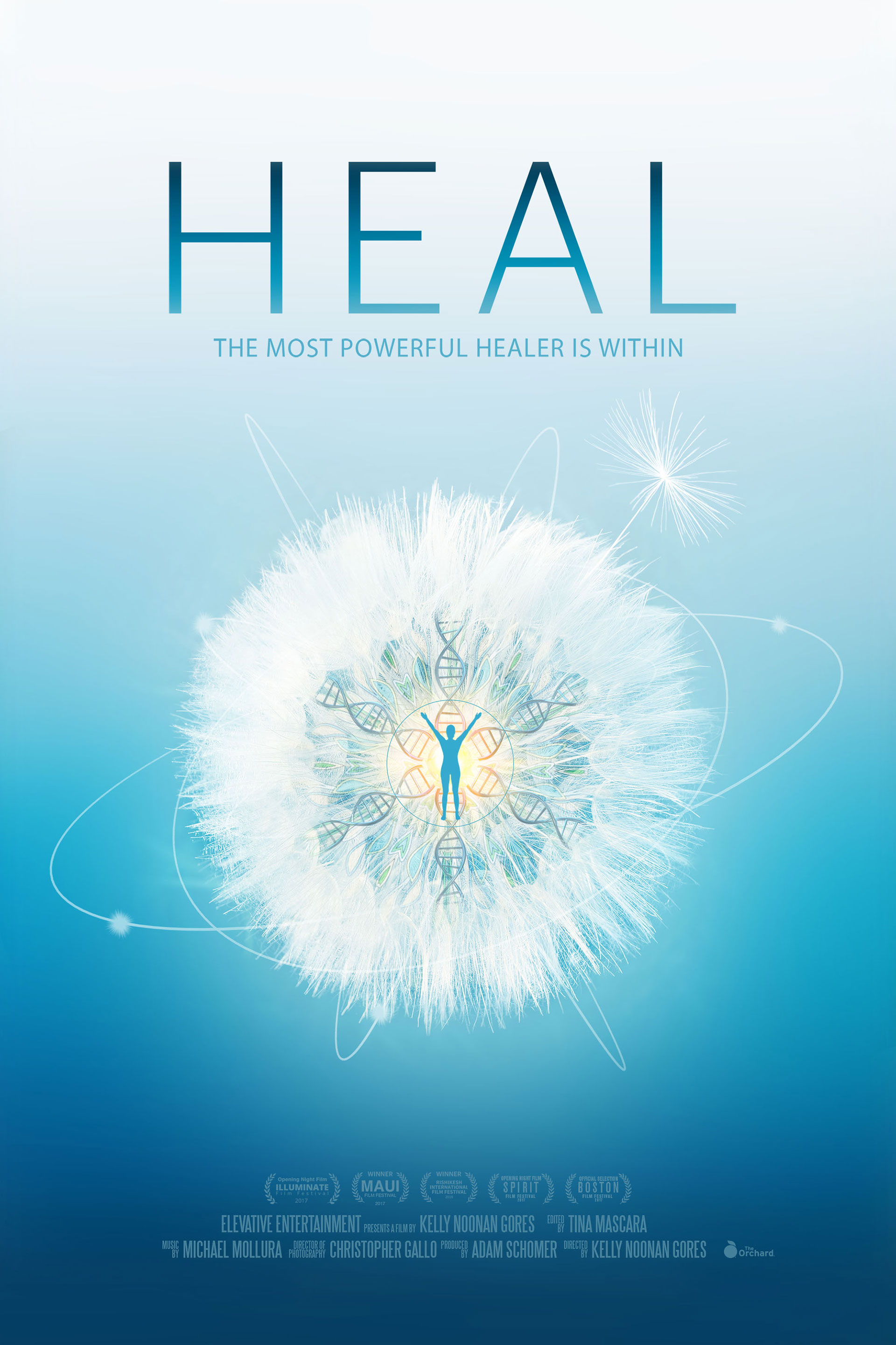 HEAL: A Film Screening and Discussion