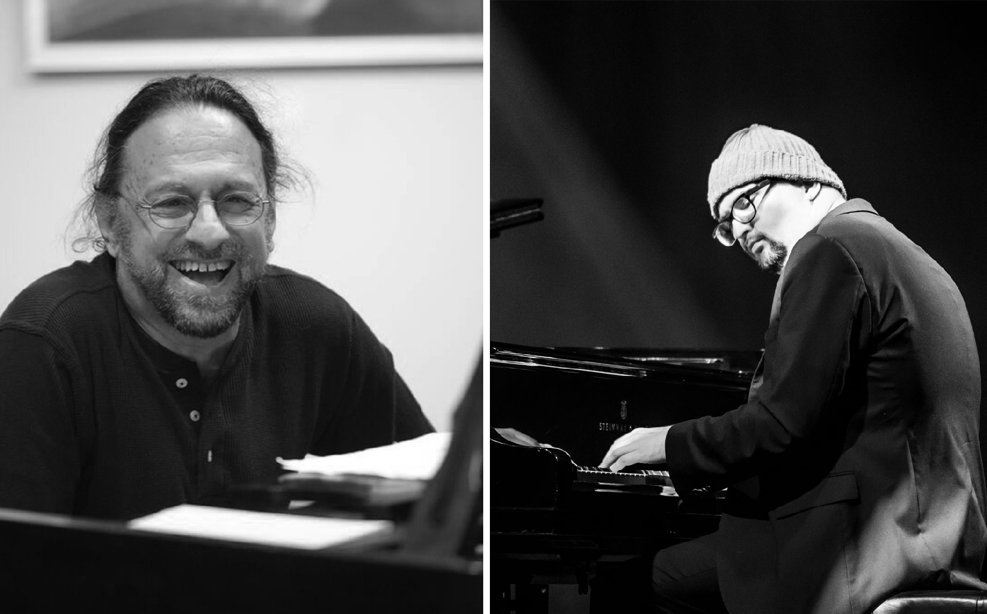 All Keys: A Magical Evening with Two Pianos
