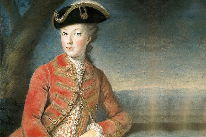 Fashions of a Fledgling Nation: Womenswear from 1770-1870
