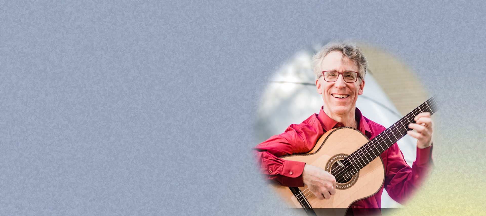 An Evening with Classical Guitar Virtuoso Eliot Fisk
