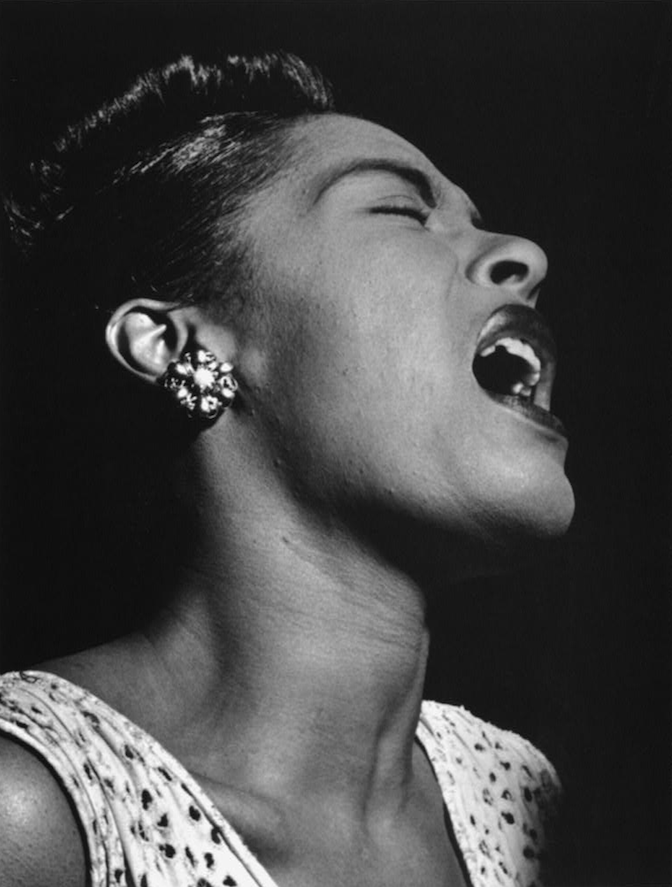 Billie Holiday: The Woman, Musician, & the Myth