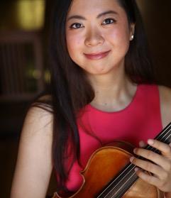 Immei Wong